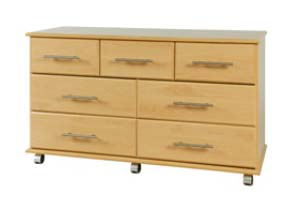 7 Drawer Chest - £299