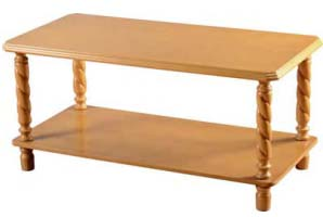 Brunton Coffee Table - £60