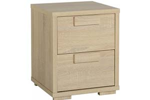 Cambourne Bedside Drawer - £59