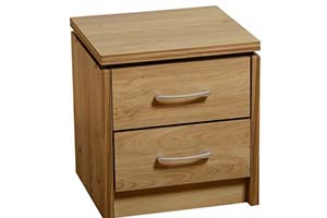 Charles Bedside Drawer - £30