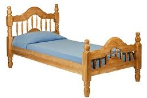 Bed Frames Bow