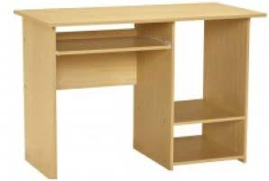 Santos Computer Table - £79
