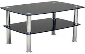 Togo Coffee Table - £69