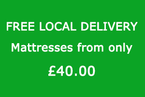 Mattress Warehouse Canning Town