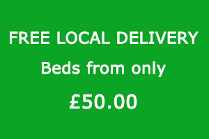Bed Frames Chingford