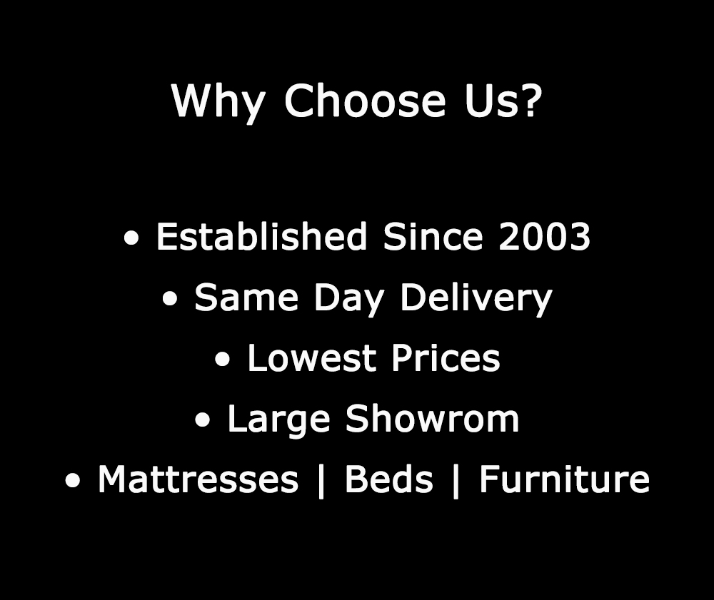 Mattress Stores Chingford