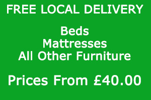 Buy To Let Furniture Stratford