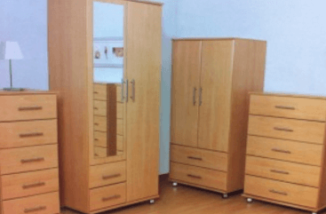 Buy To Let Furniture Mile End